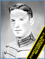 1LT RICHARD T. SHEA JR.